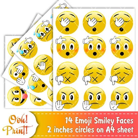 Blank Calendar Emoji : Angry faces printables emoji clipart calendar erin by