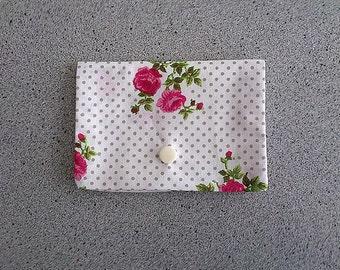 Cloth pouch