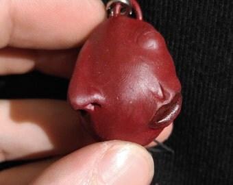 Berserk Beherit / behelit egg of the king ベルセルク