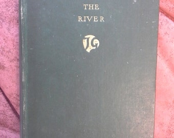 Over the River by John Galsworthy