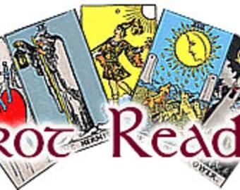 Tarot Readings