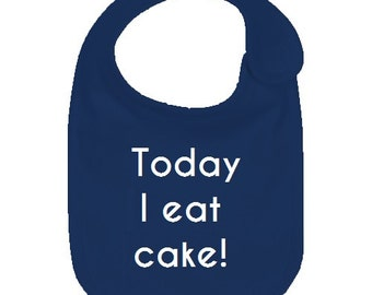 First Birthday Bib - Boys First Birthday Bib - First Birthday Party - First Birthday Outfit - First Birthday Cake Smash- Cake Smash Photo
