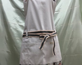 Kitchen apron for women