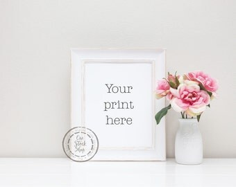 Styled stock photography, styled frame mock up, Frame mock up, mockup frame, 8x10 frame image, mockup frame, stock image, instant download