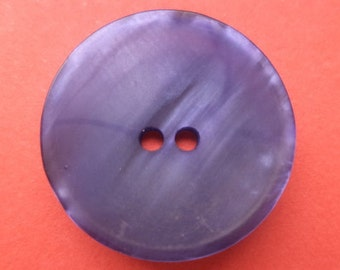 11 buttons of lilac 20mm (6397) button jacket buttons