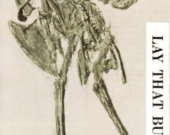 bird fossil – Etsy