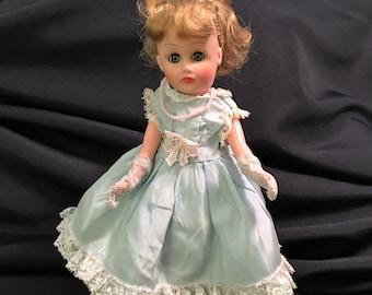 Little Miss Revlon 1950's Grocery Store Doll