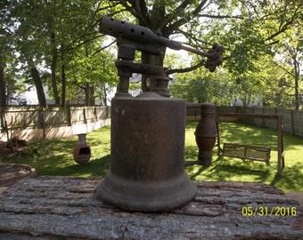 Antique/Primitive, Blow Torch, Brass??
