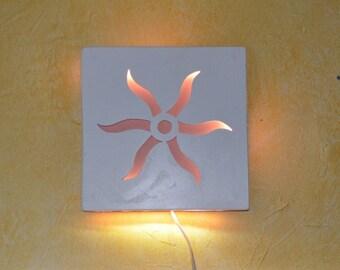 Lamp night for babies, Sun.