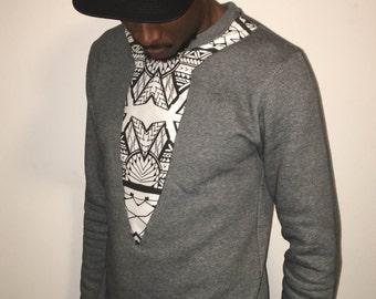 LESECTEUR Munsika sweatshirt1