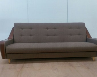Affromosia daybed