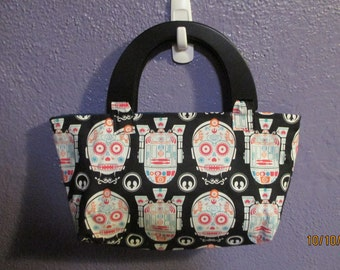 Day of the Dead Star Wars Purse