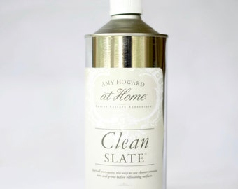 Clean Slate from Amy Howard at Home
