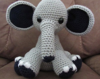 Percy the Baby Elephant