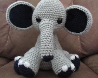 Percy the Baby Elephant