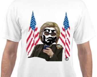 Hillary Gollum