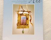 Transparent Art-imaginative ways to enhance crafting projects with transparencies, 2005