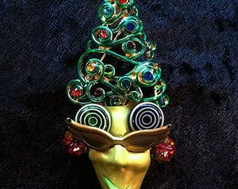 Christmas Carol #12