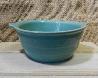 Vintage Pacific Pottery casserole dish