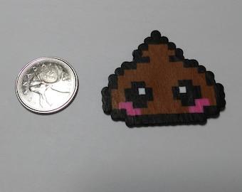 Poopy pin