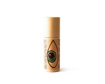 I Love You Under Eye Balm . moisturing salve for under eye and brow