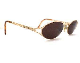 Christian Dior Vintage Eyeglass Frames Style 2029,made in Austria Optyl