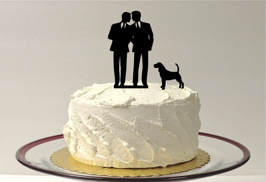 sex wedding cake toppers made in usa wedding cake topper same mr amp mr 19762