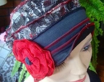 womens Chemo hat chemo headwear chemo gift chemo headwear chemo turban alopecia hat