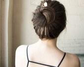 HELIOS Hair Pin