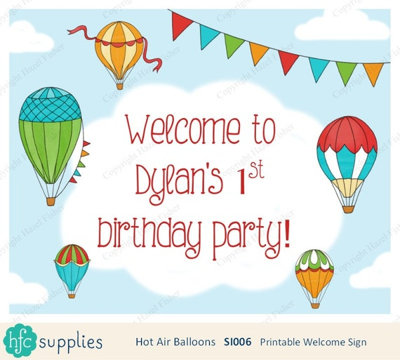 welcome sign balloons wiring diagrams