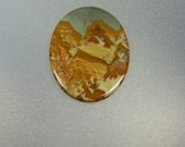 picture jasper, cabochons, jewelry supply, art craft materials, collage supply, nature stone, gem stone, lapidary stone, cabs, beading stone