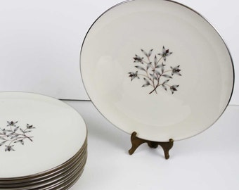 Vintage Dinner Plate by Lennox  Princess Pattern (lot of 1) Replacement China