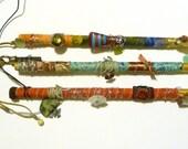 Raw Quartz Crystal Magic Wand, Fairy Wand, Costume Wand, Your Choice Halloween Wand, Wizard Wand, Mage Cosplay