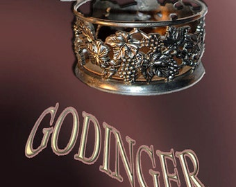 Godinger Wine Bottle Holder
