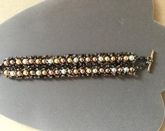 Cora Pearl Bracelet