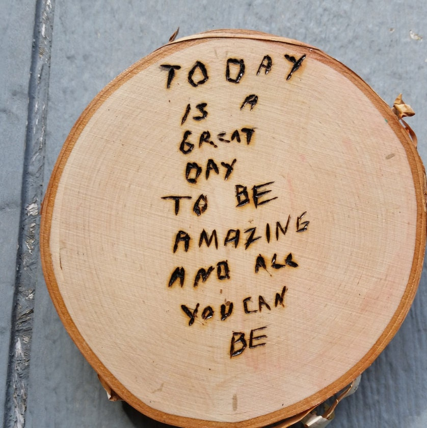 Inspirational Quotes On Wood: Inspirational Quotes Wood Burning Motivational Quotes