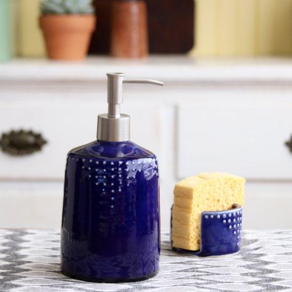 Soap Bottle Dispenser Lotion Or Dish Soap Pump 16 Color