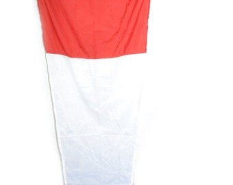 Signal Flag Nautical Pennant Nautical Flag Ships Flag Red White Blue Flag Signal Flag 3 Nautical Decor