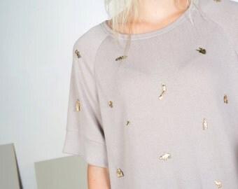 Amulet Sweater
