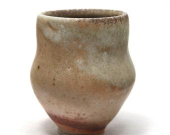 Tan Shino Cup