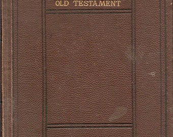 Commentary on The Old Testament - SALE