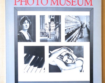 photography book The Imaginary Photo Museum