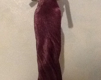 Barbie Red Carpet Gown