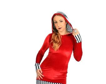 Circus Corset Dress