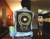 Lord of the Rings Backpatch