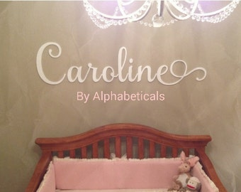 Wooden Signs Wooden Letters for Nursery Wall Decor Wall Letters Wooden Name Letters Wall Hanging Letters Kids Room Decor Wood Alphabeticals