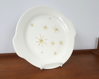 Large Star Glow Serving Platter for Royal China