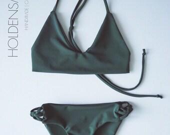 Double Knot Bikini | Swimwear