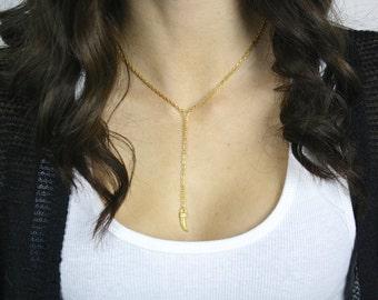 Reddix Necklace