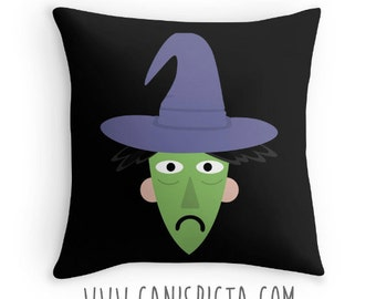 1 Jack Skellington Nightmare Before Christmas Throw Pillow